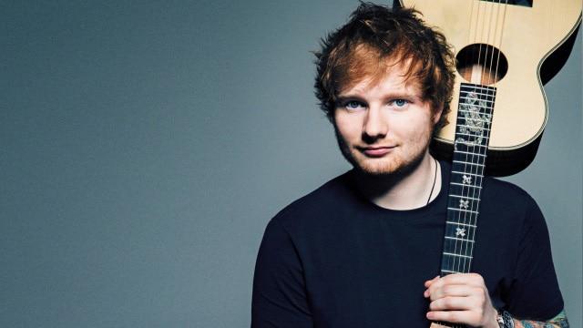 ประวัติ Ed Sheeran