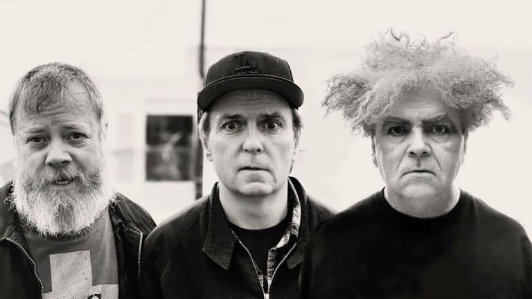 Melvins ปล่อยซิงเกิ้ลใหม่ The Great Good Place จากอัลบั้มใหม่ Working With God