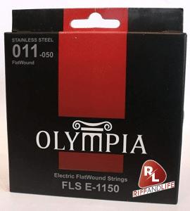 สายกีต้าร์ 3 รุ่นน่าใช้จากแบรนด์ระดับโลก Olympia