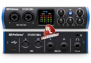 5 Audio Interface ราคาไม่แพง สำหรับผู้เริ่มต้นทำเพลง