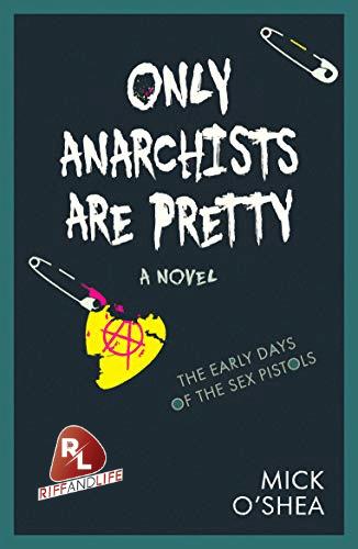 หนังชีวประวัติวงพังค์ในตำนาน Sex Pistols