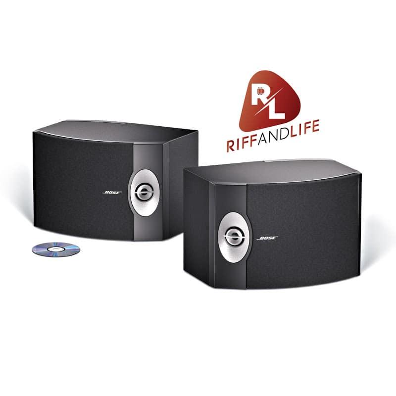 รีวิว ลำโพง Bose 301V Direct/Reflecting Speaker