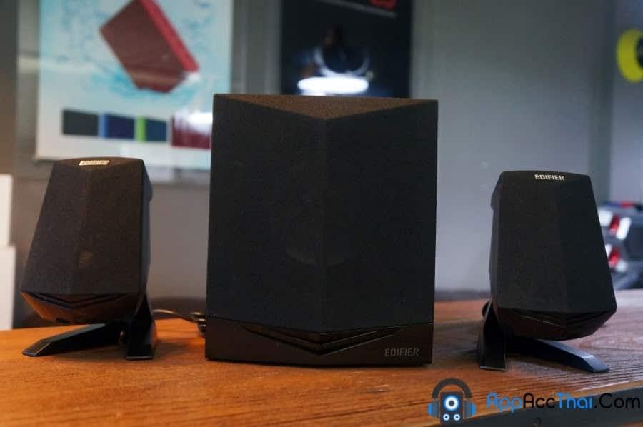 1. ลำโพง Edifier X230 Gaming Multimedia Speaker